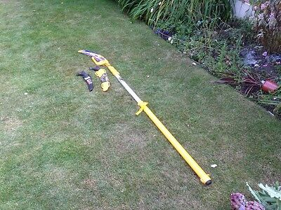 Silky Hayate 6.1m/20ft 3 Extension Pole Saw