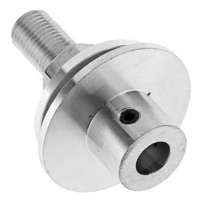 NEW Great Planes Set Screw Prop Adapter 8.0mm to 3/8x24 GPMQ4945