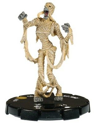 HORRORCLIX Nightmares 010 MUSEUM WANDERER Horror Clix