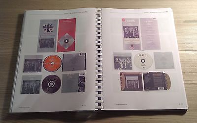 Queen - The Albums Catalogue & Price Guide - Paper Book