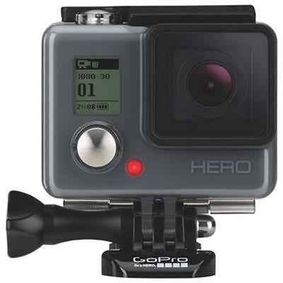 GoPro HD HERO+ Action Video Camera
