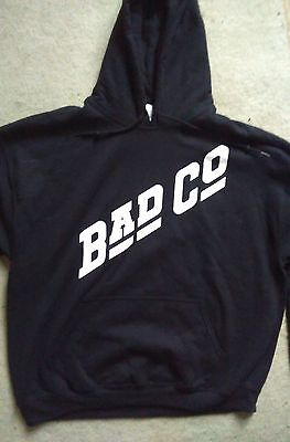 Bad Company Hoodied top from 2016 UK tour.
