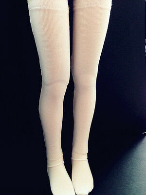 thigh long long stocking Knee socks Clothes for 1/6 1/4 1/3  SD BJD DOLL Dollfie