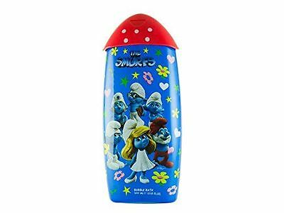 The Smurfs The Smurfs Bubble Bath 710ml