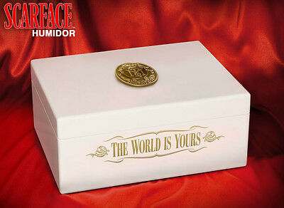 Scarface Limited Humidor Edition Nr. 0456/1000