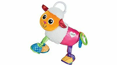Lamaze Shearamy the Sheep Toy for Babys to Stimulate the Mind