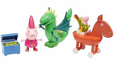 Peppa Pig Sir George Playset, the Perfect Gift for a Peppa Pig Fan