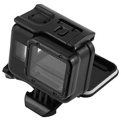 GoPro 5 Housing RUITAI Diving Waterproof Protective Case Underwater 60m Black