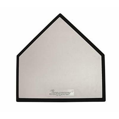 Jaypro HP-100 Bury All Home Plate