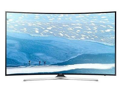 "Samsung TV LED 49"" UE49KU6172 ULTRA HD 4K CURVO SMART TV (0000033855)"