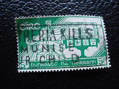 IRLANDE - timbre yvert et tellier n° 141 obl (A33) stamp ireland