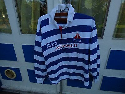 Maillot de rugby vintage Western Province W.P Rugby  South Africa Adidas 65cm L?