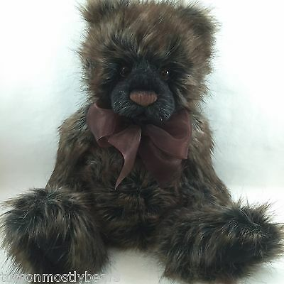 Are you looking for Charlie Bears Ballantyne? We can help! New from our store.