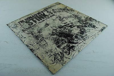 THE REPLACEMENTS - Stinks LP! 1986 US Press! Superb Copy!