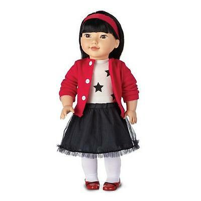 NewBerry Doll - Lily NEW in Box