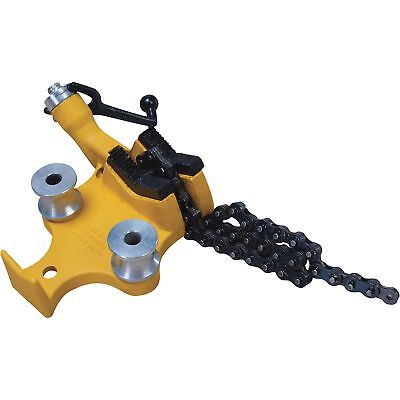 Northern Industrial Bench Chain Vise #2702S063