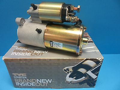 Starter Motor Replaces Ford Motorcraft OEM # SA979RM Expedited 1.4KW