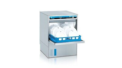 """""""NEW"""" MEIKO ECOSTAR 530 F-M LARGE UNDER COUNTER COMMERCIAL DISHWASHER rrp $5000+"""