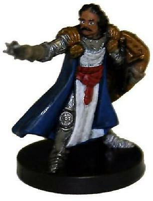 Male Human Cleric #15/18 D&D PHB Heroes Series 1 NM D&D Miniatures
