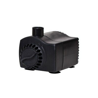 Pond Boss® Low Water Auto Shut-Off Fountain Pumps - Optional LEDs Available