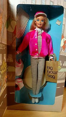Collector Edition Holiday 1996 Barbie Doll