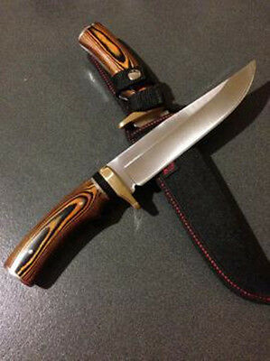 Survival Military Camping Hunting Tactical Pig Sticker knife Au Outdoor Fishing