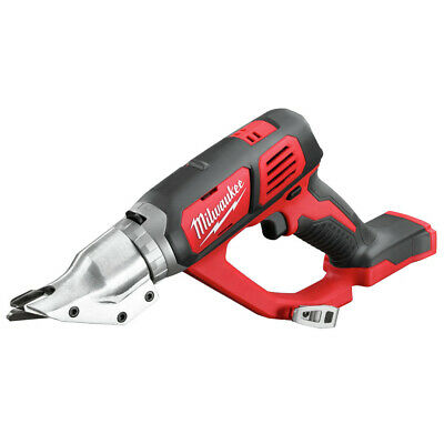 Milwaukee M18 18V Cordless Li-Ion 18G Double Cut Shear 2635-22 (Bare Tool) New