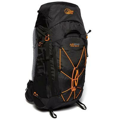 Lowe Alpine Airzone Pro 35:45L Backpack Camping Rucksacks Daysacks Black