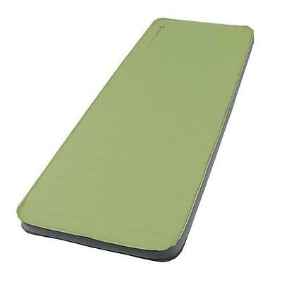 OUTWELL Dreamboat 7.5 XL Self-Inflating Mat Green One Size