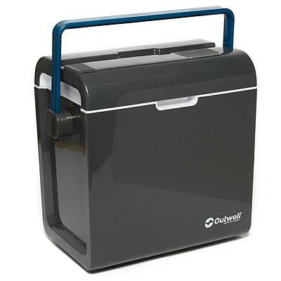 OUTWELL ECOcool 24L Cool Box Grey One Size