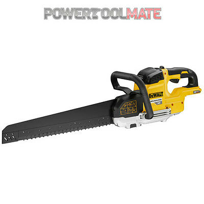 DeWalt DCS397N XR FLEXVOLT 430mm Alligator Saw (Body Only)