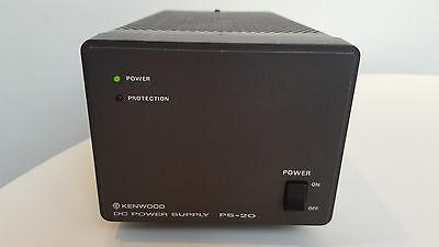 Kenwood SP-20 Power-Supply 4,5A Max..