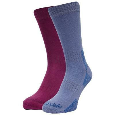 Bridgedale Women's Dingle Socks - 2 Pairs