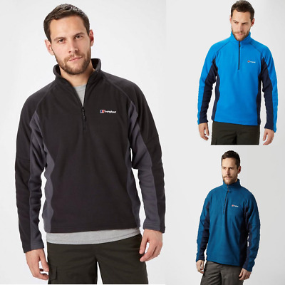 Berghaus Men's Hartsop Half Zip Fleece
