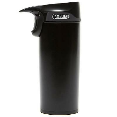 Camelbak Forge Vacuum Insulated 12oz Travel Mug Black One Size