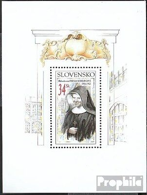 Slovakia block23 (complete.issue.) unmounted mint / never hinged 2005 Schelingov