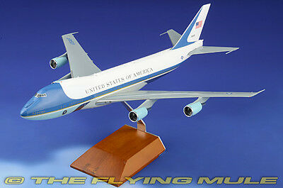 Air Force One 1:200 VC-25A USAF 89th AW