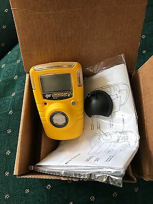 BW Gas Alert Clip Extreme H2S monitor