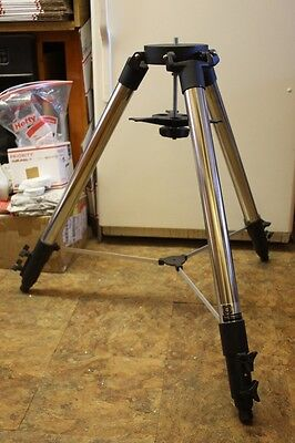 Meade LX Telescope Field Tripod fits LX thru LX50 -  Excellent Condition!