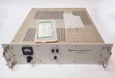 MPD / MICROWAVE POWER DEVICES DA 05-12/5167 DISTRIBUTION AMPLIFIER 5 MHz, 12 Ch