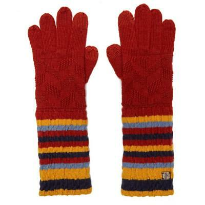 Smartwool Women's Chevron Gloves Multi One Size