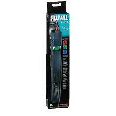 Fluval E200W Aquarium heater With LCD Display