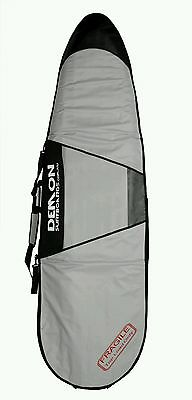 6'6 Demon Surf board heavy bag Cover Brand New - Stock Clearance