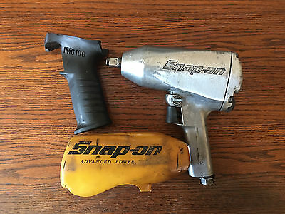 Snap on IM6100 Impact in good condition