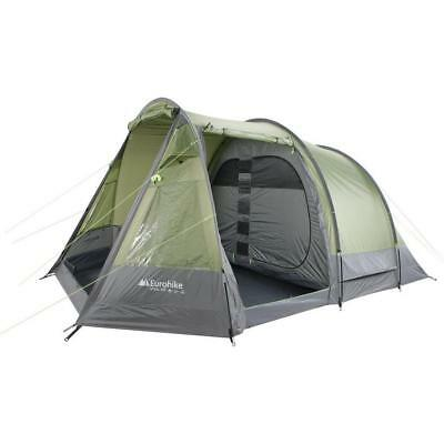 Eurohike Rydal 500 5 Man Tent Green One Size