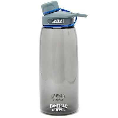 Camelbak Chute 1L Bottle Grey One Size