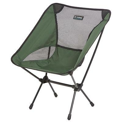 HELINOX Chair One Green One Size