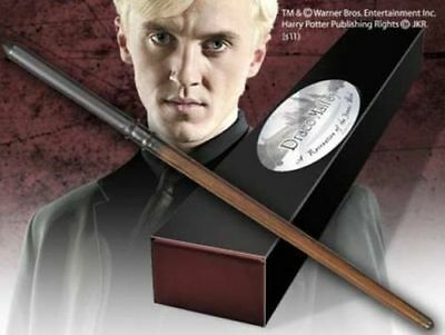 NOBLE COLLECTION - Harry Potter Bacchetta Magica Draco Malfoy NN8409