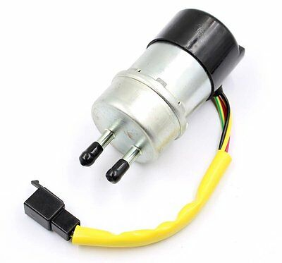 Kawasaki Vulcan 88 4-Wire Fuel Pump 1990-1995 VN1500 Replaces 49040-1063