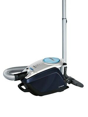 Bosch BGS5SCSIGB Pro Silence 66 Relaxx Sensor 3L Bagless Cylinder Vacuum Cleaner
